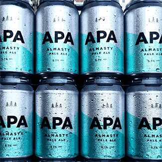 Almasty APA Newcastle