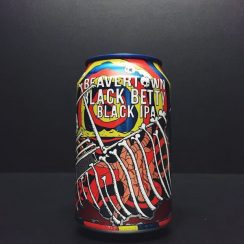 Beavertown Black Betty Black IPA London