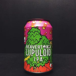 Beavertown Lupuloid IPA London