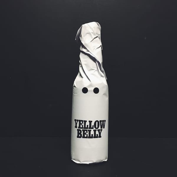 Buxton Omnipollo Yellow Belly