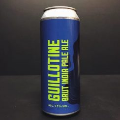 Marble Guillotine Brut India Pale Ale IPA Manchester Vegan friendly