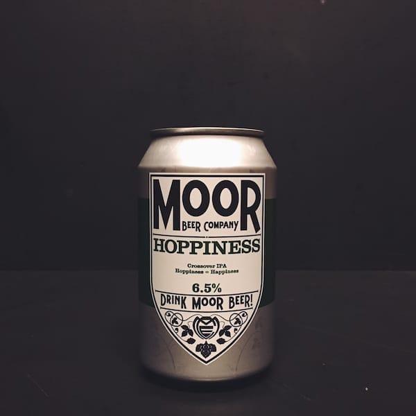 Moor Hoppiness IPA Bristol