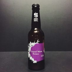 Siren Craft Brew Sound Wave Sessions Session IPA Berkshire
