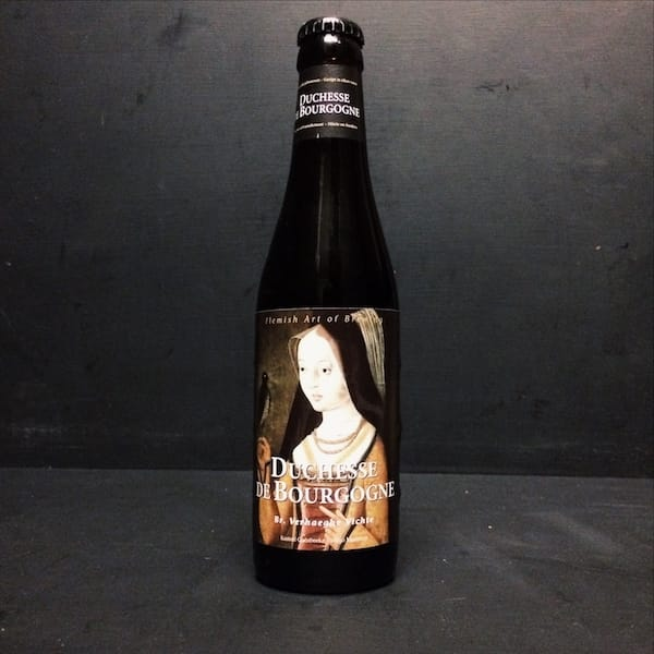 Duchesse de Bourgogne Belgian Sour