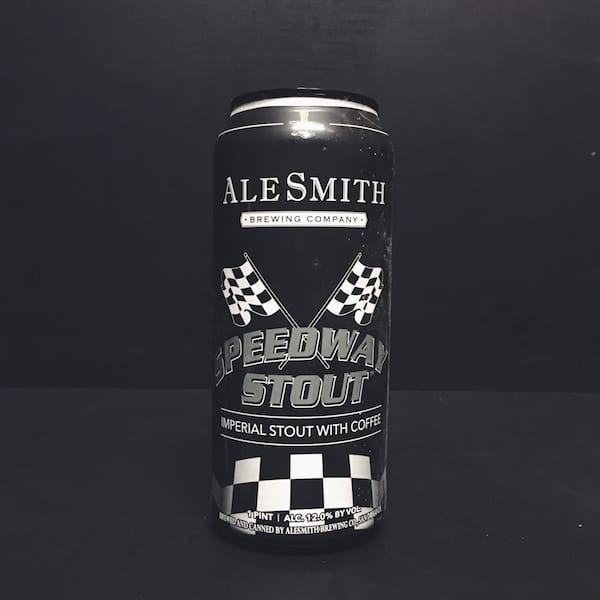 Alesmith Speedway Stout USA