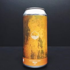 Cloudwater A-W18 Brewed All Season Pilsner Manchester