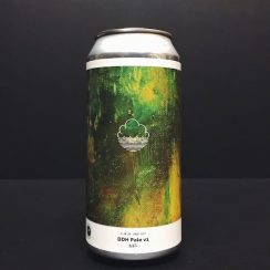 Cloudwater A-W18 One Off DDH Pale v1 Manchester