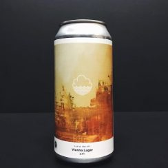 Cloudwater A-W18 One Off Vienna Lager Manchester
