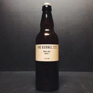 The Kernel Pale Ale Idaho 7 London vegan friendly