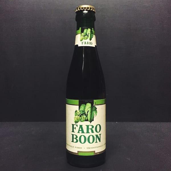 Boon Faro Lambic Belgium