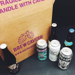 Brew Cavern Mixed Case