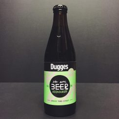 Dugges We Are Beer Edinburgh Imperial Stout Sweden