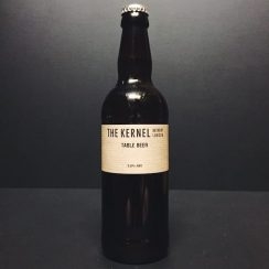 The Kernel Table Beer Session Pale Ale London vegan