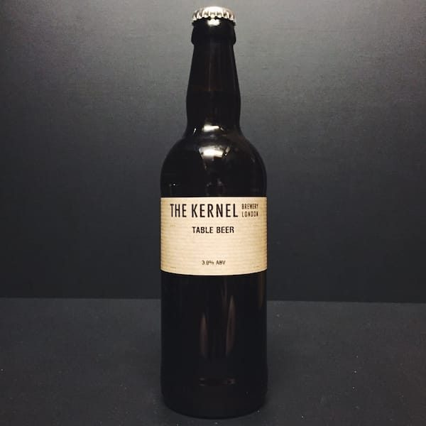 The Kernel Table Beer Session Pale Ale London