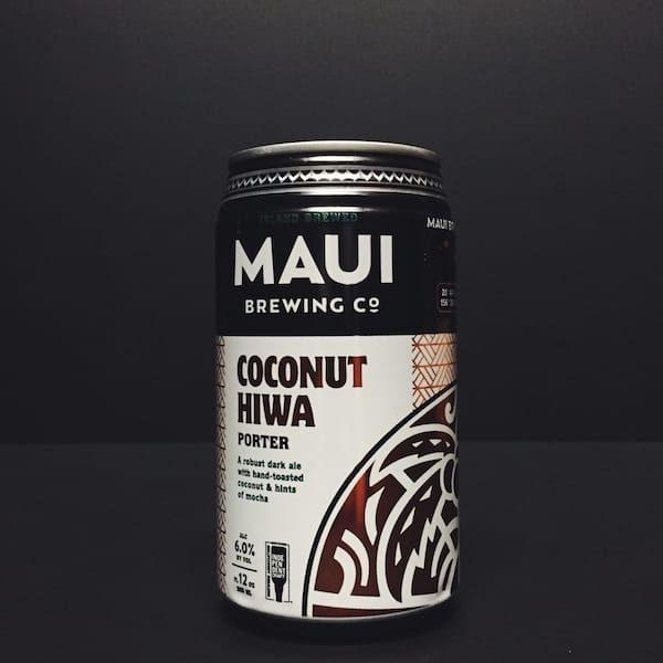Maui Coconut Hiwa Hawaii