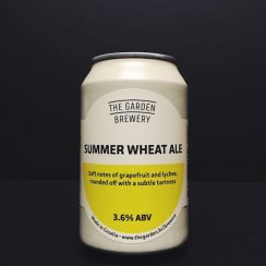 The Garden Summer Wheat Ale Croatia