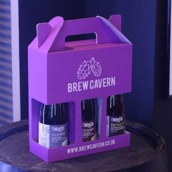 Brew Cavern Gift Box Nottingham