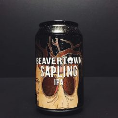 Beavertown Sapling New England IPA London