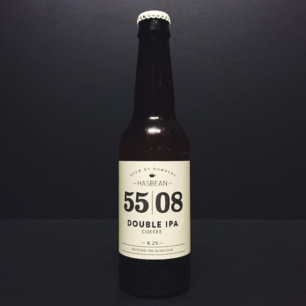 Brew By Numbers 55|08 DIPA Coffee London