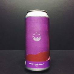 Cloudwater DDH IPA Citra Ekuanot Manchester