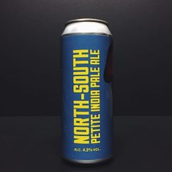 Marble North-South Petite IPA Manchester