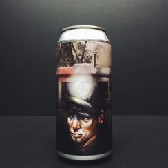 Northern Monk Patrons Project 2.06 Kentuckyshire Breakfast Stout Against The Grain collab Leeds