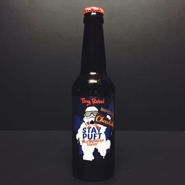 Tiny Rebel Imperial Chocolate Puft Wales