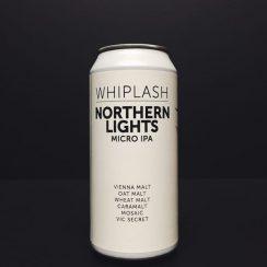 Whiplash Northern Lights Micro IPA Ireland
