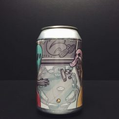 Wild Weather Ales Obscure 80s Reference Simcoe Pale Ale