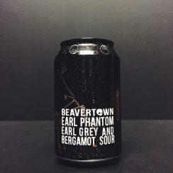 Beavertown Earl Phantom Earl Grey & Bergamot Berliner Weisse London
