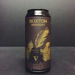 Buxton Anglo-Belgique Belgian India Pale Ale Derbyshire