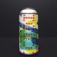 Cloudwater X Collective Arts Lower Than Zero Brut IPA Manchester