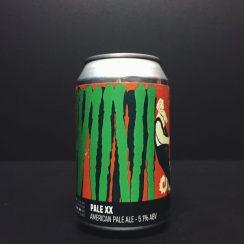Howling Hops Pale XX American Pale Ale London