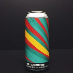 Howling Hops Single Batch Series No. 1 Rye NE Pale Ale with Citra & Amarillo London