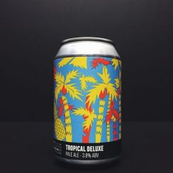 Howling Hops Tropical Deluxe Tropical Pale Ale London