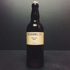Kernel Pale Ale Comet London