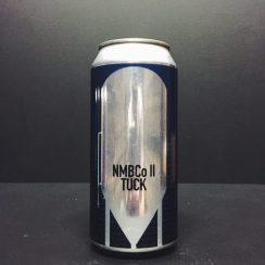 Northern Monk X North Brew Co Hit The North V2 NE IPA Leeds