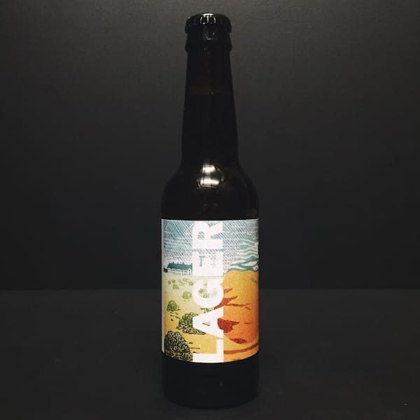 Big Drop Low Alcohol Lager Suffolk