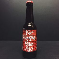 Tiny Rebel X Loka Polly Kir Royale Blackcurrant Pale Ale Wales