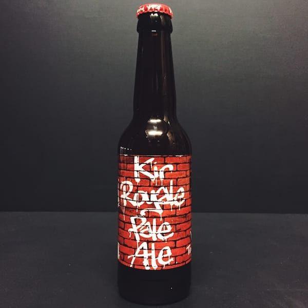 Tiny Rebel X Loka Polly Kir Royale Blackcurrant Pale Ale Wales