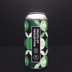 Wylam Fruits Of Perception Green Fruit Kettle Sour Newcastle
