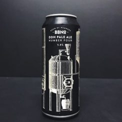 Brew By Numbers 42|04 DDH Pale Ale Number Four London