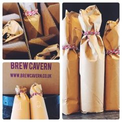 Brew Cavern Mixed Packs Beer Advent Calendar Nottingham