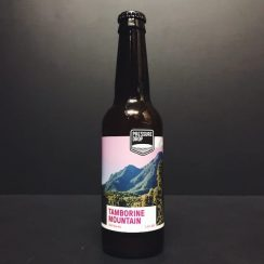 Pressure Drop Taborine Mountain DDH Pale Ale London