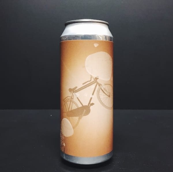 Alefarm Solemn Cycle Coffee Milk Stout Denmark