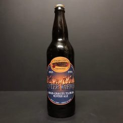 Cigar City Warmer Winter Winter Warmer A high gravity Florida winter ale Barley Wine USA
