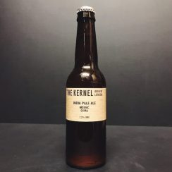 The Kernel India Pale Ale Mosaic Citra London