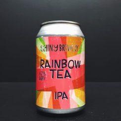 Shiny Rainbow Tea IPA Derbyshire