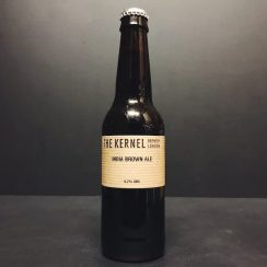 The Kernel India Brown Ale London vegan friendly