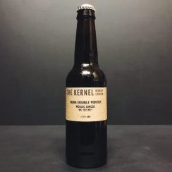 The Kernel India Double Porter Mosaic Simcoe Vic Secret London vegan friendly